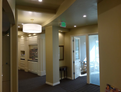 Dr. William Gilbert, DDS - Granite Bay, CA