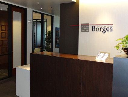Borges Architectural Group, Stone Point Office - Roseville, CA
