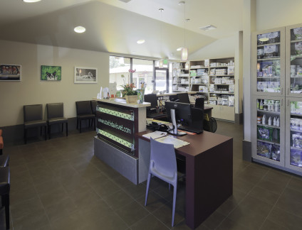 South Davis Vet Clinic - Davis, CA