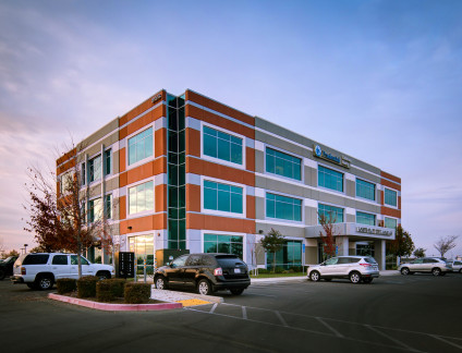 West Horizon Office - Yuba City, CA