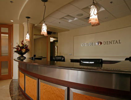 Citadel Dental - Lincoln, CA