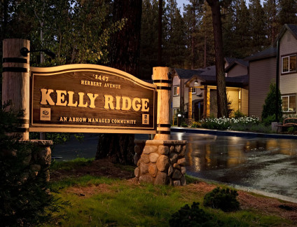 Kelly Ridge Senior Housing  - South Lake Tahoe, CA