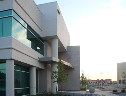 Stone Point Corporate Center -  Roseville, CA